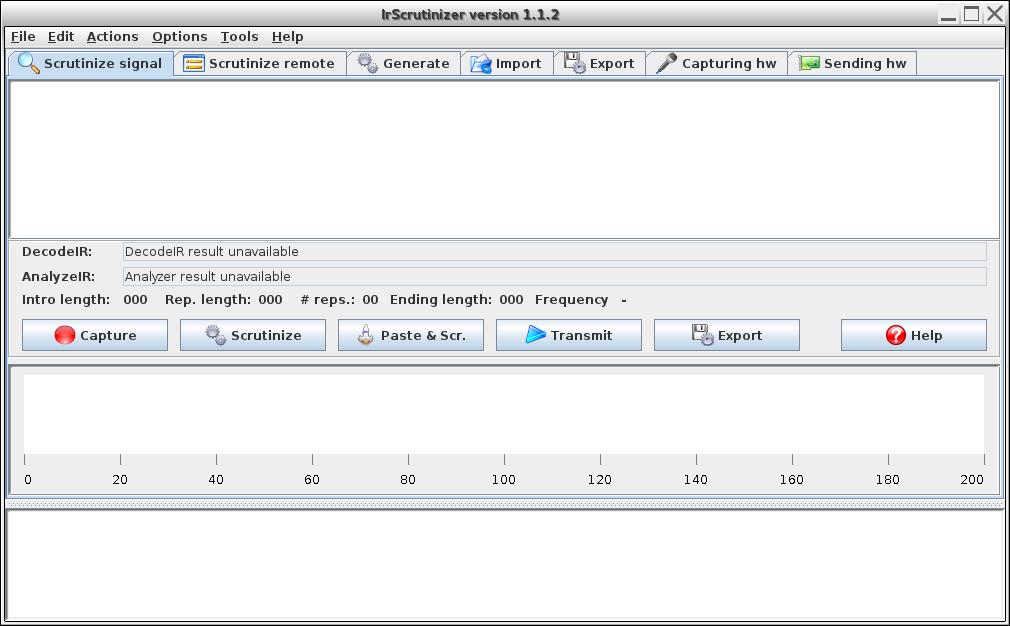 IrScrutinizer Guide - JP1 Remotes